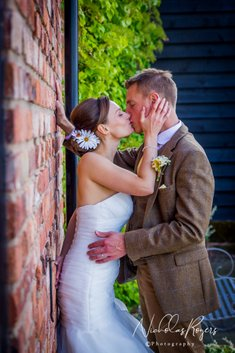 West Midlands Wedding Photography Nicholas Rogers Photography Curradine Barns